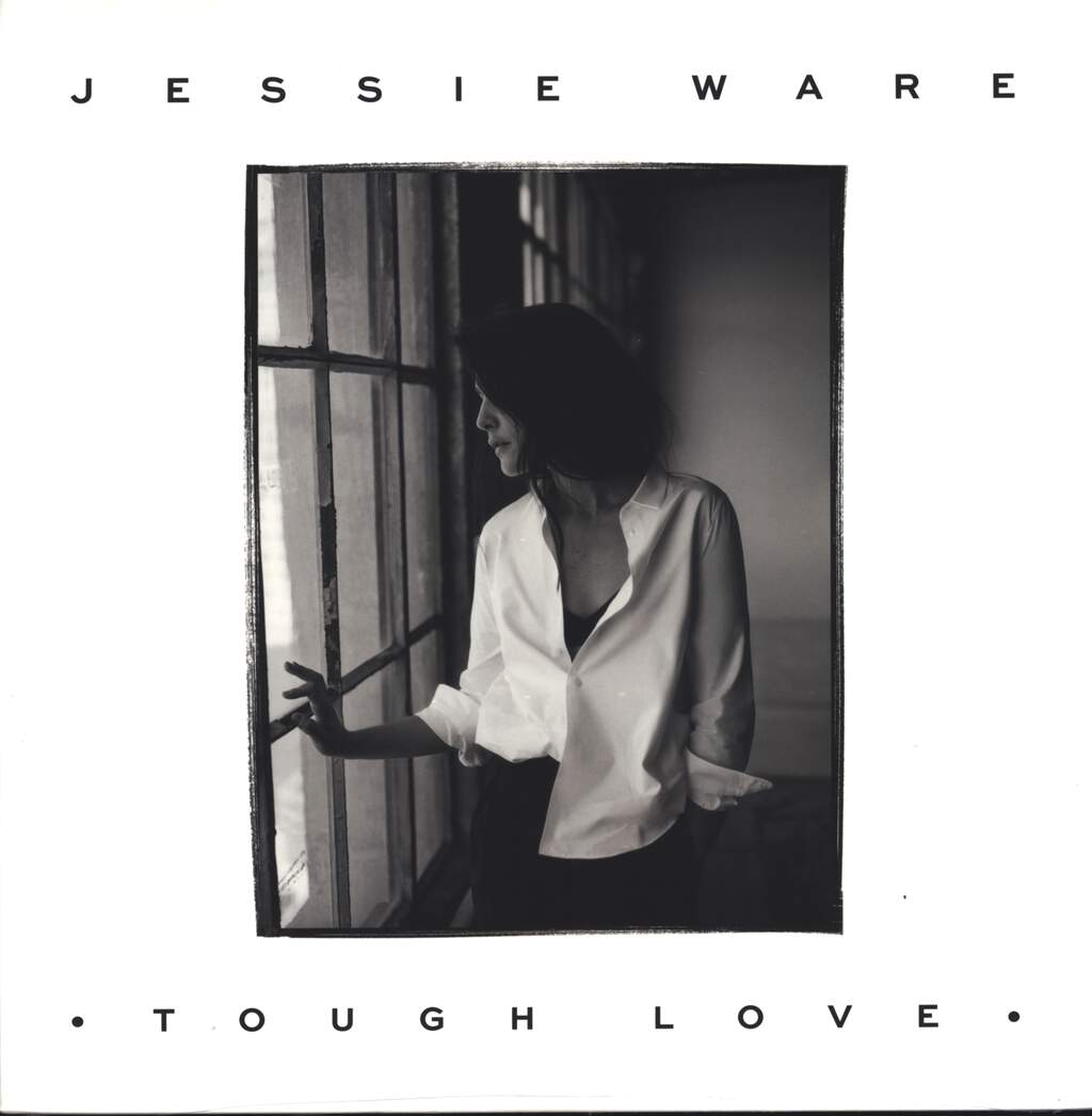 Jessie Ware: Tough Love, LP (Vinyl)