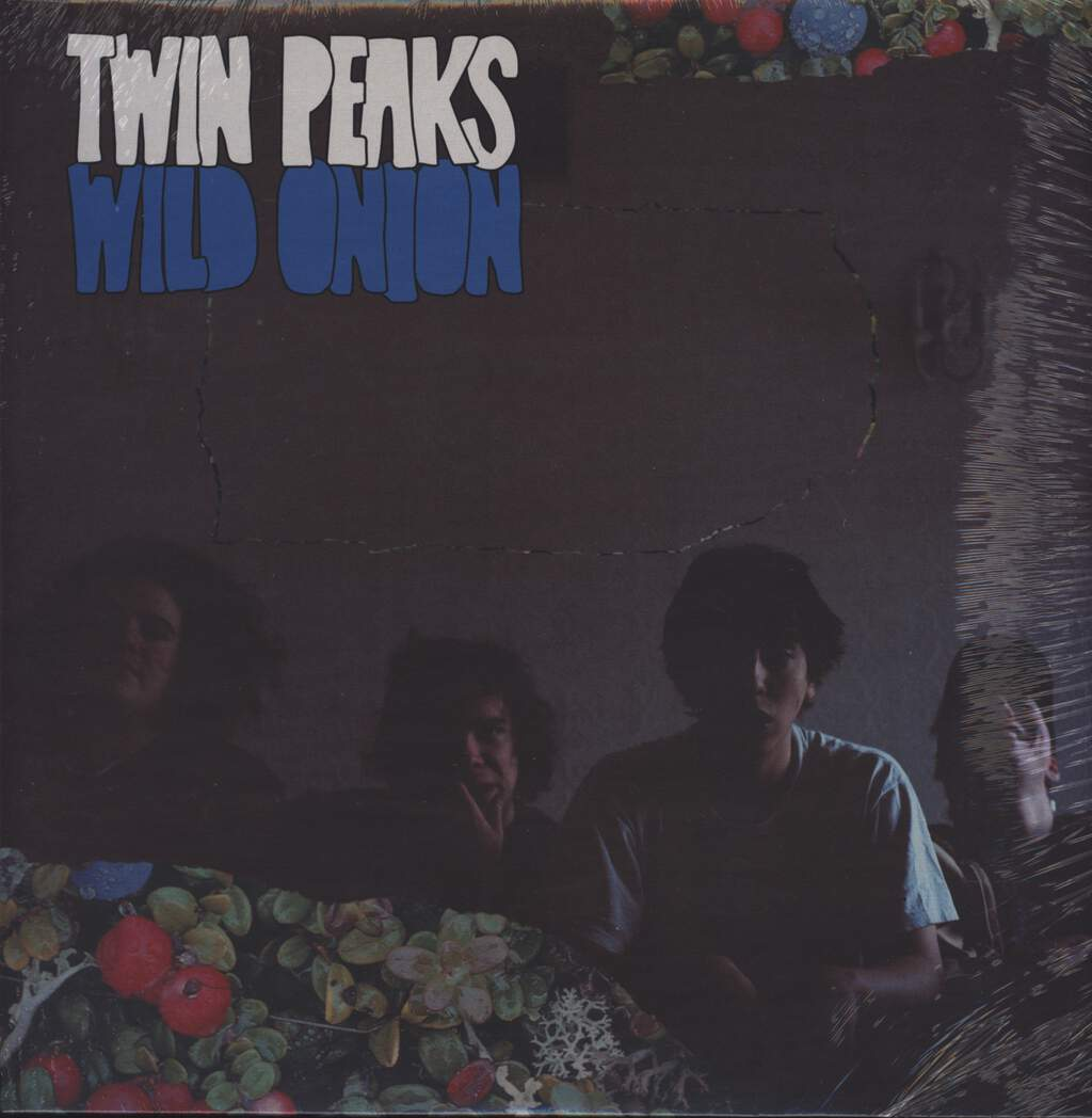 Twin Peaks (Chicago): Wild Onion, LP (Vinyl)