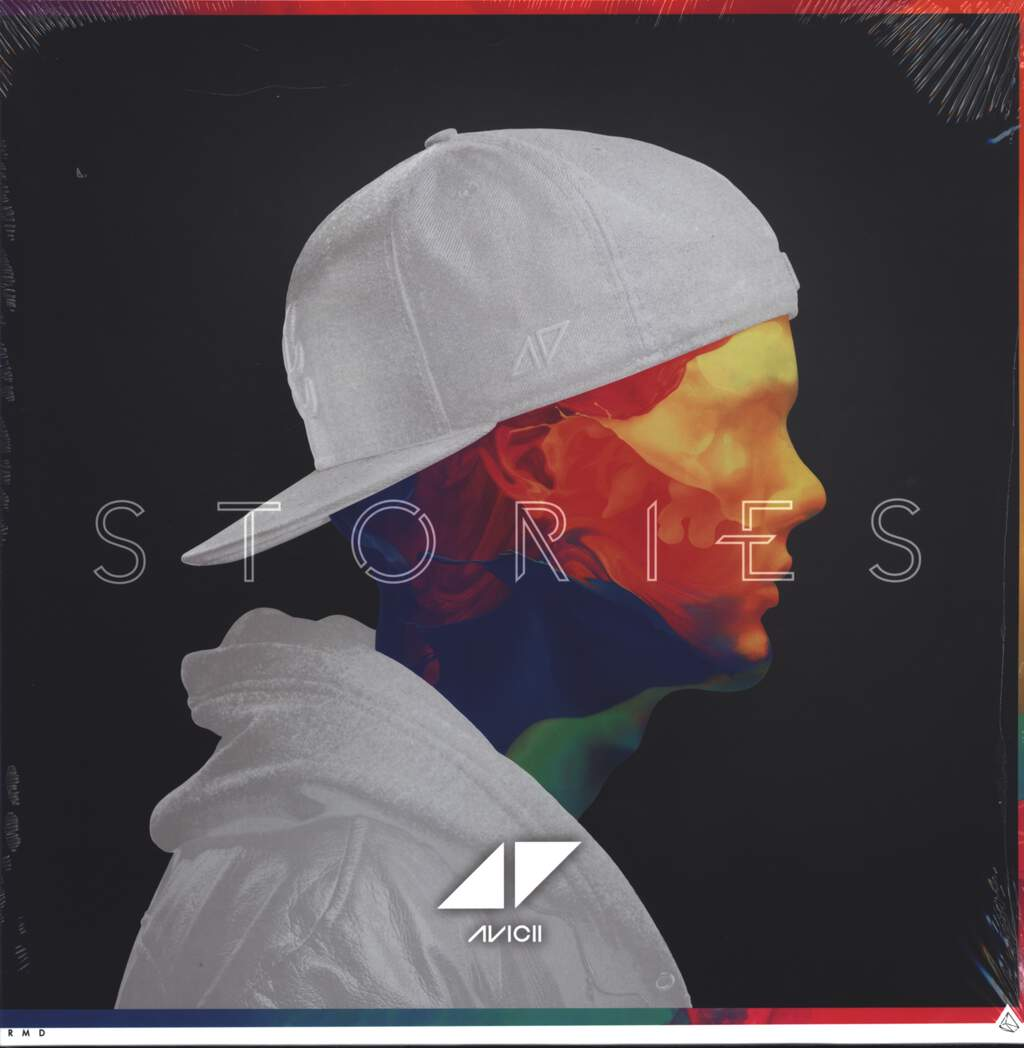 Avicii: Stories, LP (Vinyl)