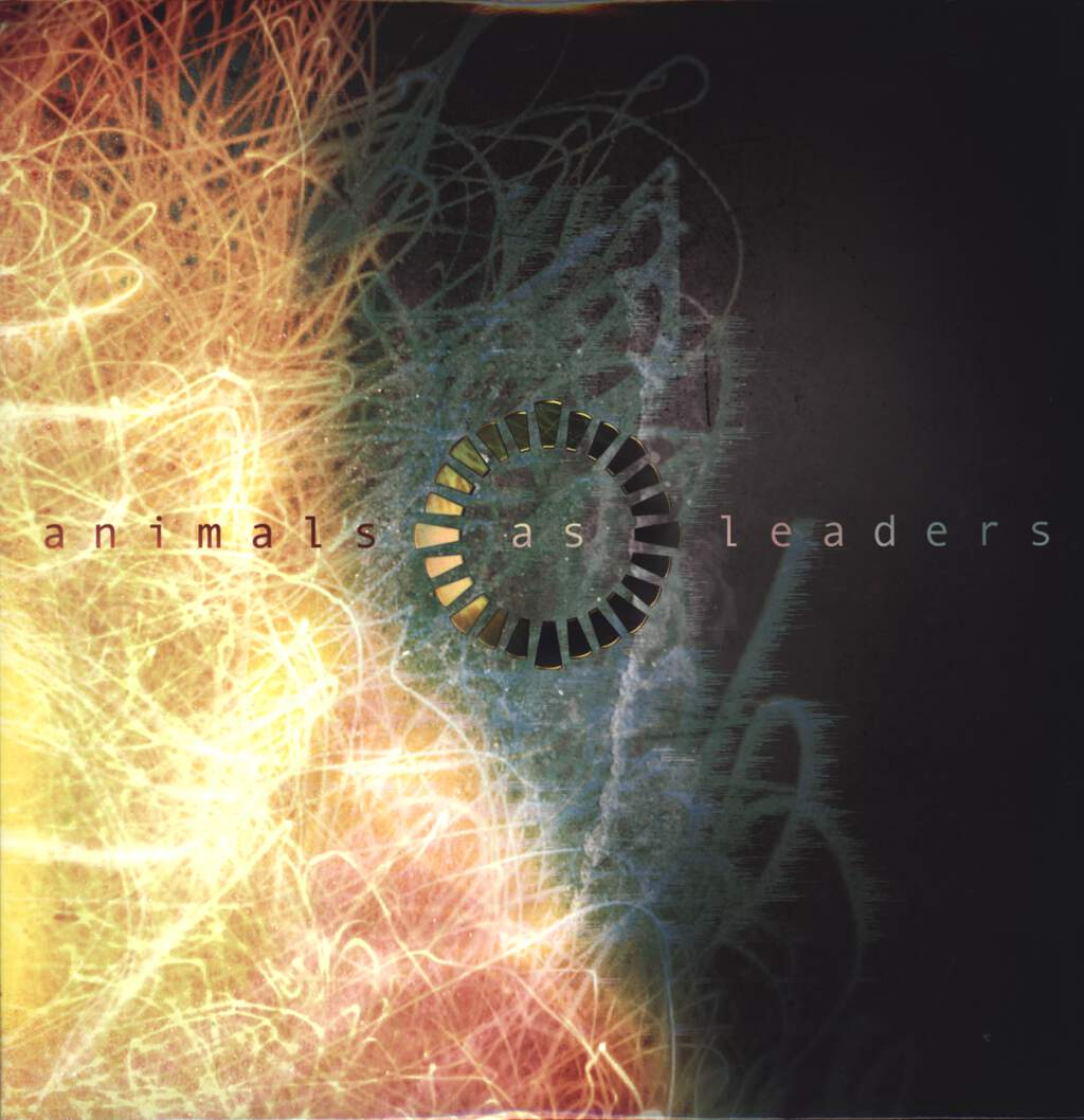 Animals As Leaders: Animals As Leaders, LP (Vinyl)