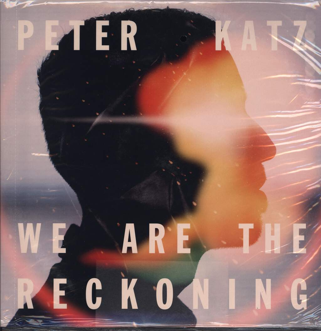 Peter Katz: We Are The Reckoning, LP (Vinyl)