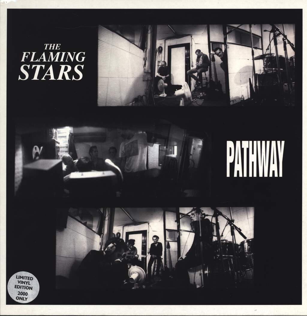 The Flaming Stars: Pathway, LP (Vinyl)