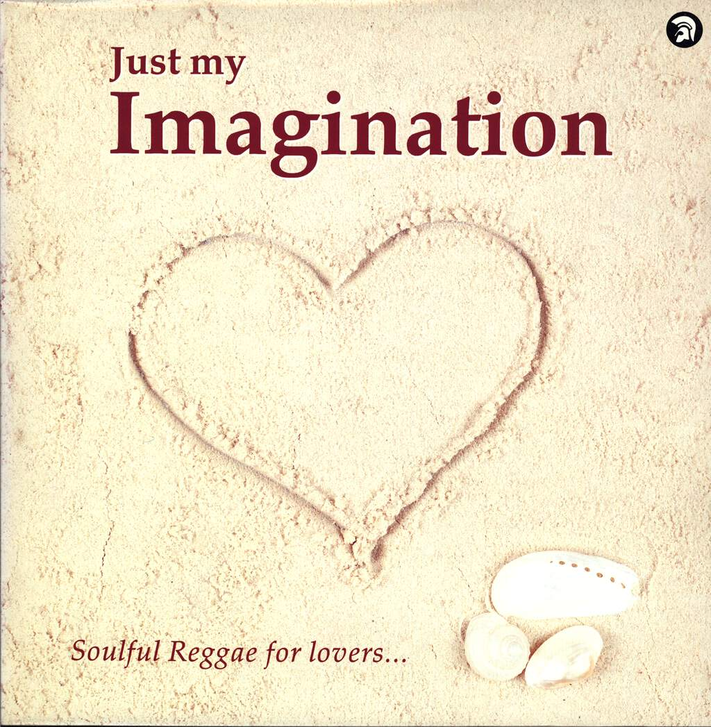 Various: Just My Imagination, LP (Vinyl)