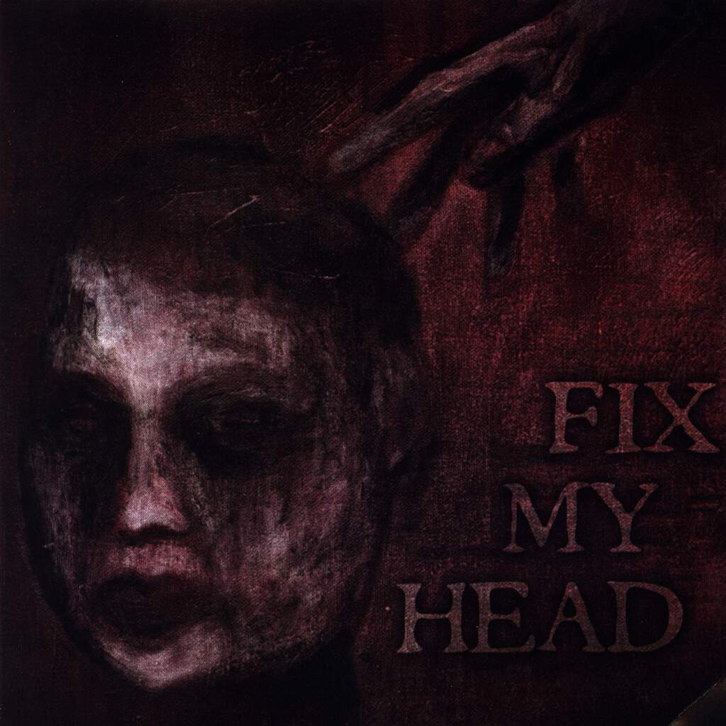 "Fix My Head: Fix My Head, 7"" Single (Vinyl)"