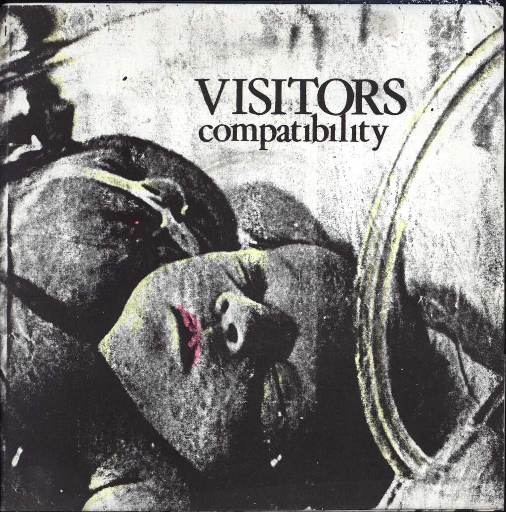 "Visitors: Compatibility, 7"" Single (Vinyl)"