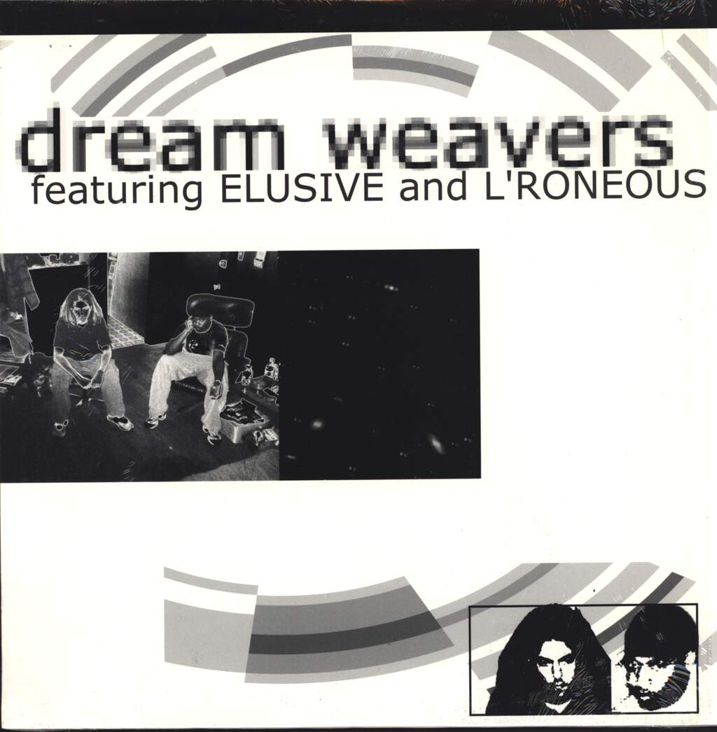 "Dreamweavers: Sub-Incision, 12"" Maxi Single (Vinyl)"