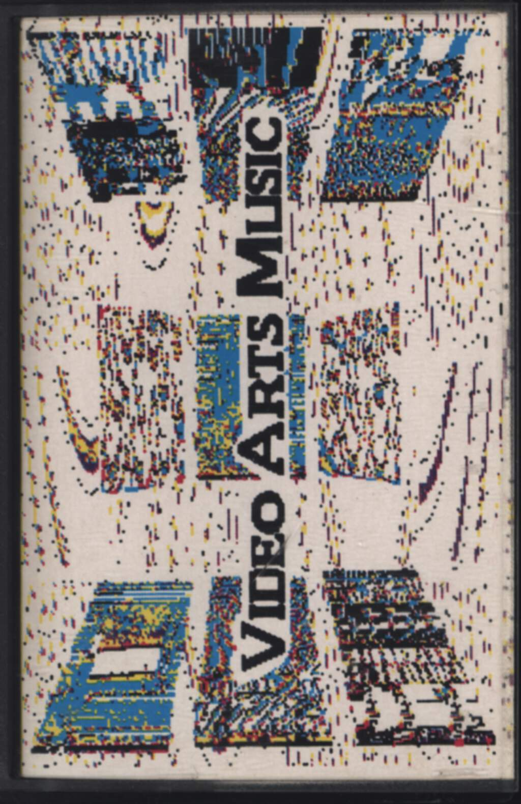 Various: Video Arts Music, Compact Cassette