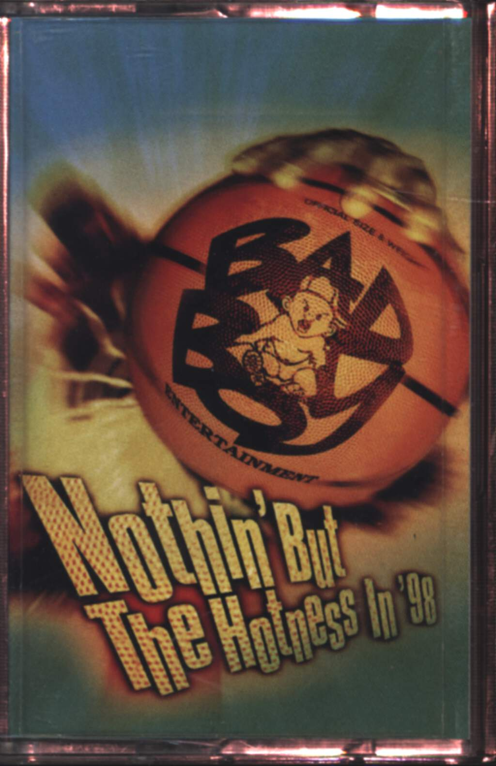 Various: Nothin' But The Hotness In '98, Compact Cassette