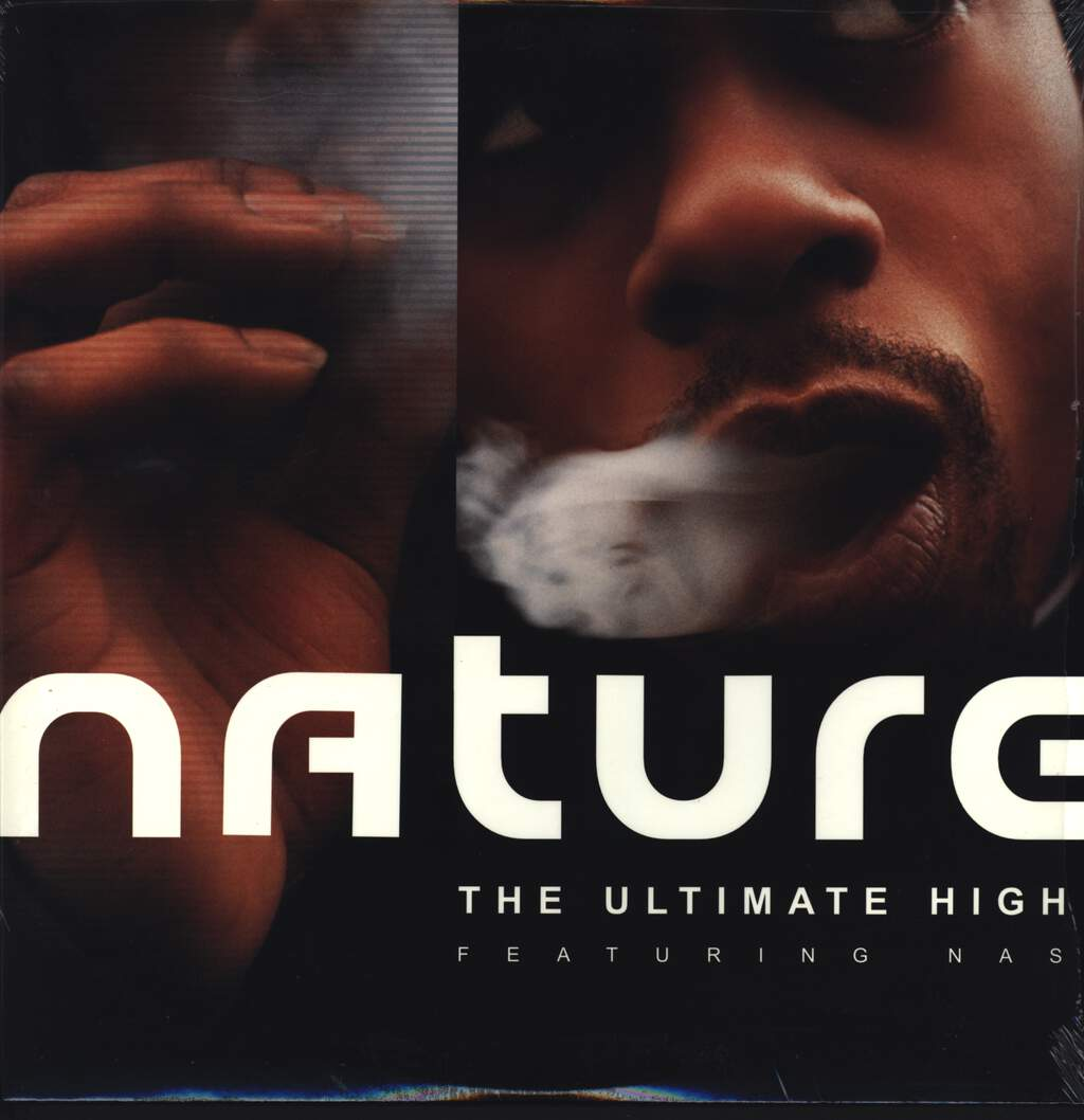"Nature: The Ultimate High, 12"" Maxi Single (Vinyl)"