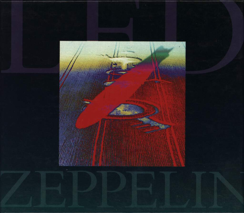 Led Zeppelin: Boxed Set2, 2×CD