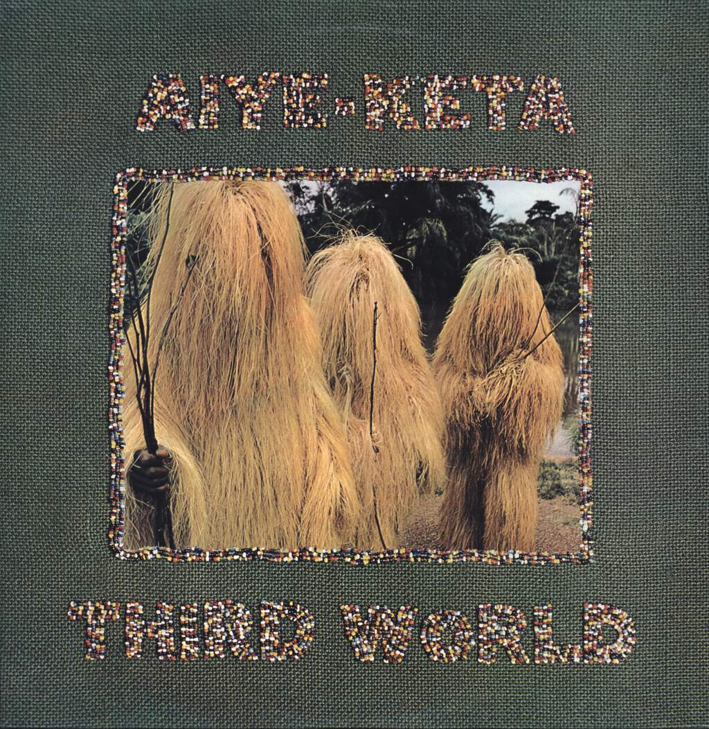 Third World: Aiye-Keta, LP (Vinyl)
