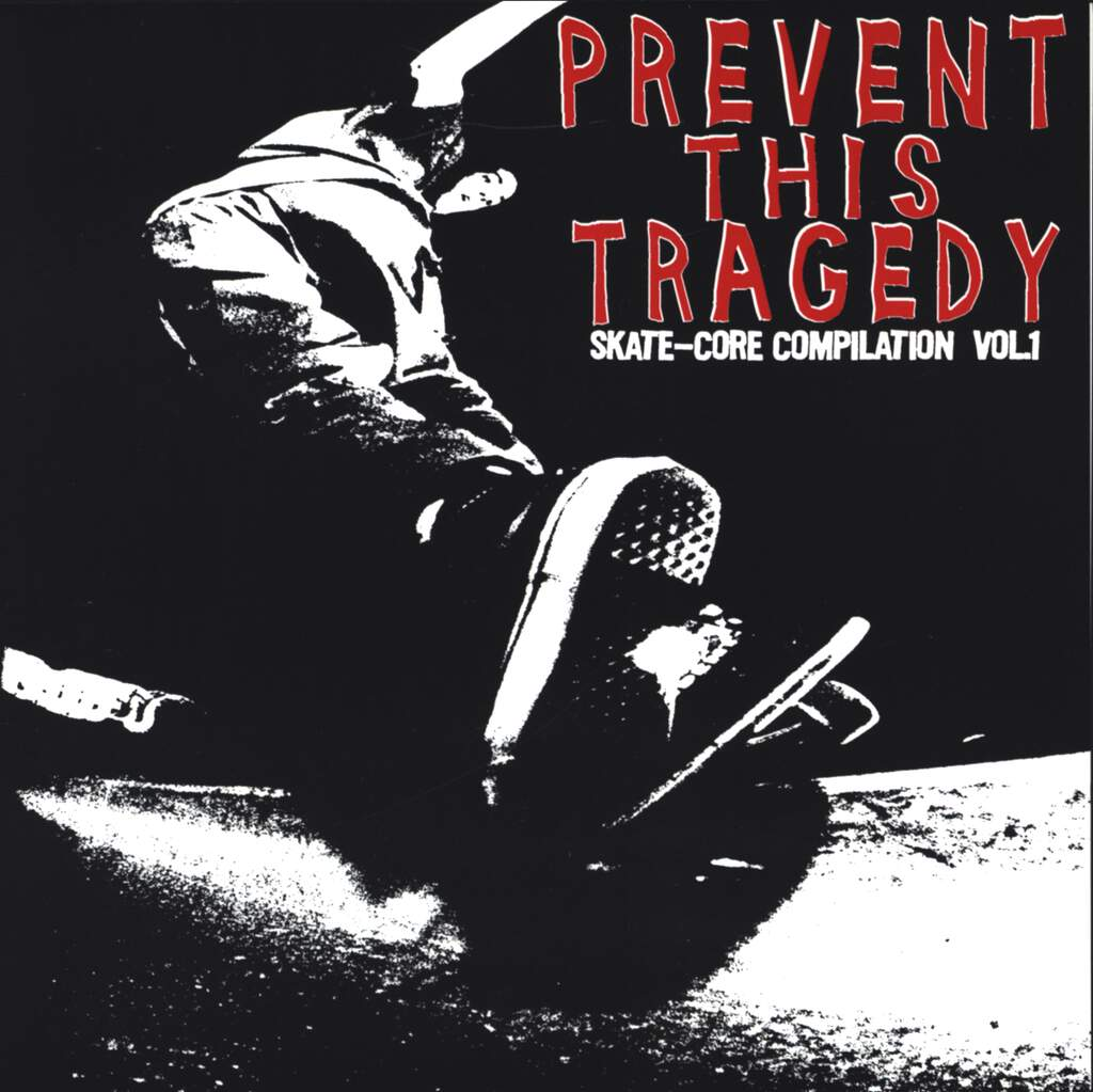 "Various: Prevent This Tragedy, 7"" Single (Vinyl)"