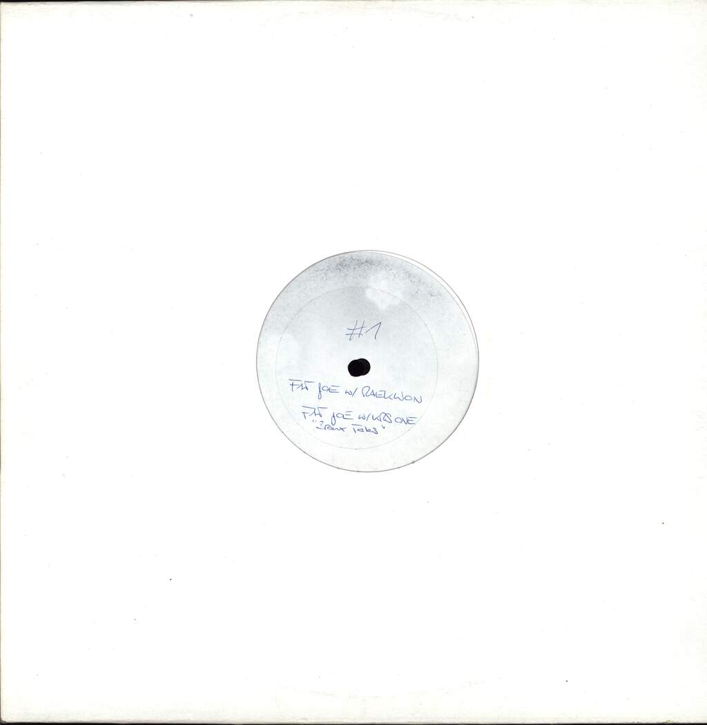 "Groove Theory: Tell Me / Respect Mine / Bronx Tale, 12"" Maxi Single (Vinyl)"