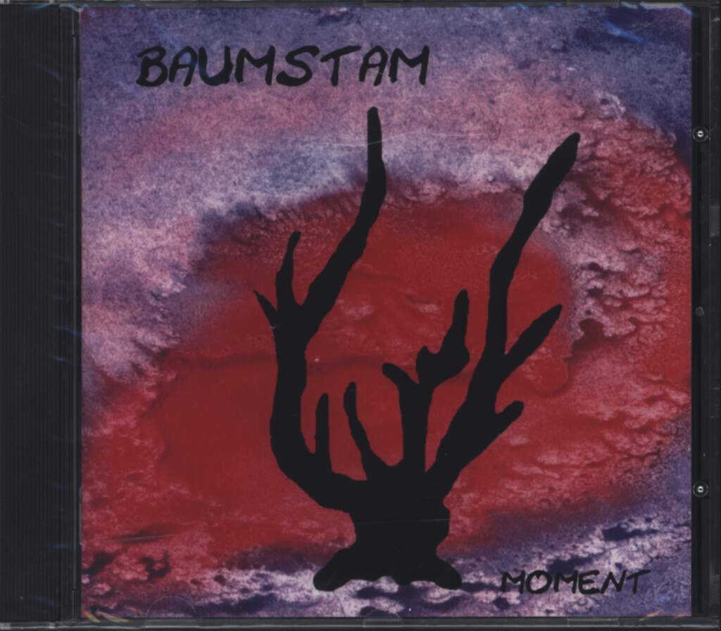 Baumstam: Moment, CD