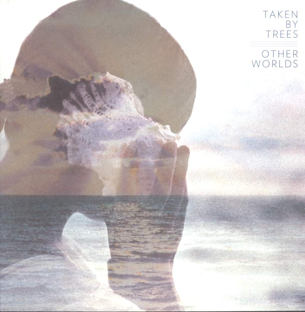 Taken By Trees: Other Worlds, LP (Vinyl)