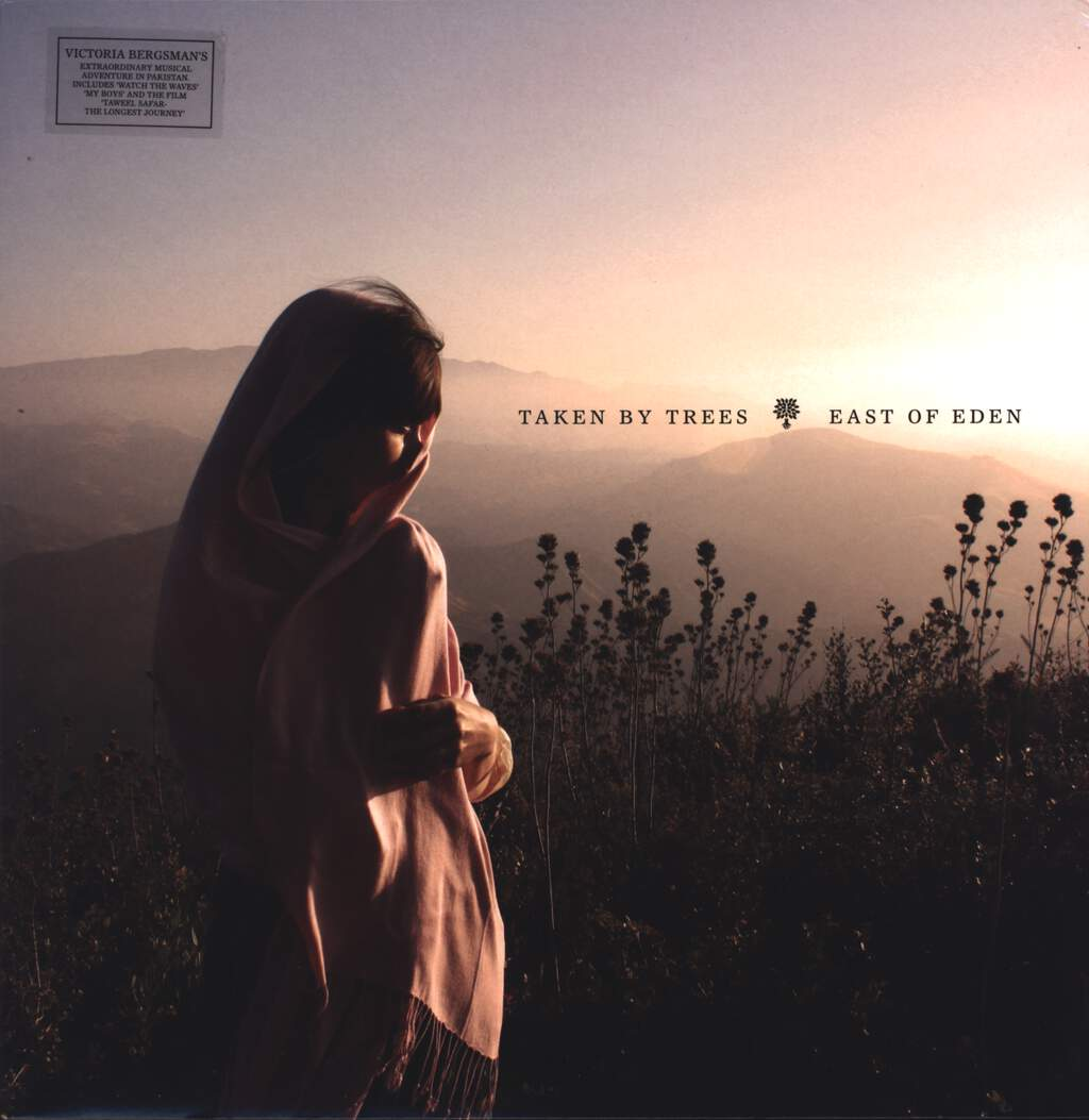 Taken By Trees: East Of Eden, LP (Vinyl)