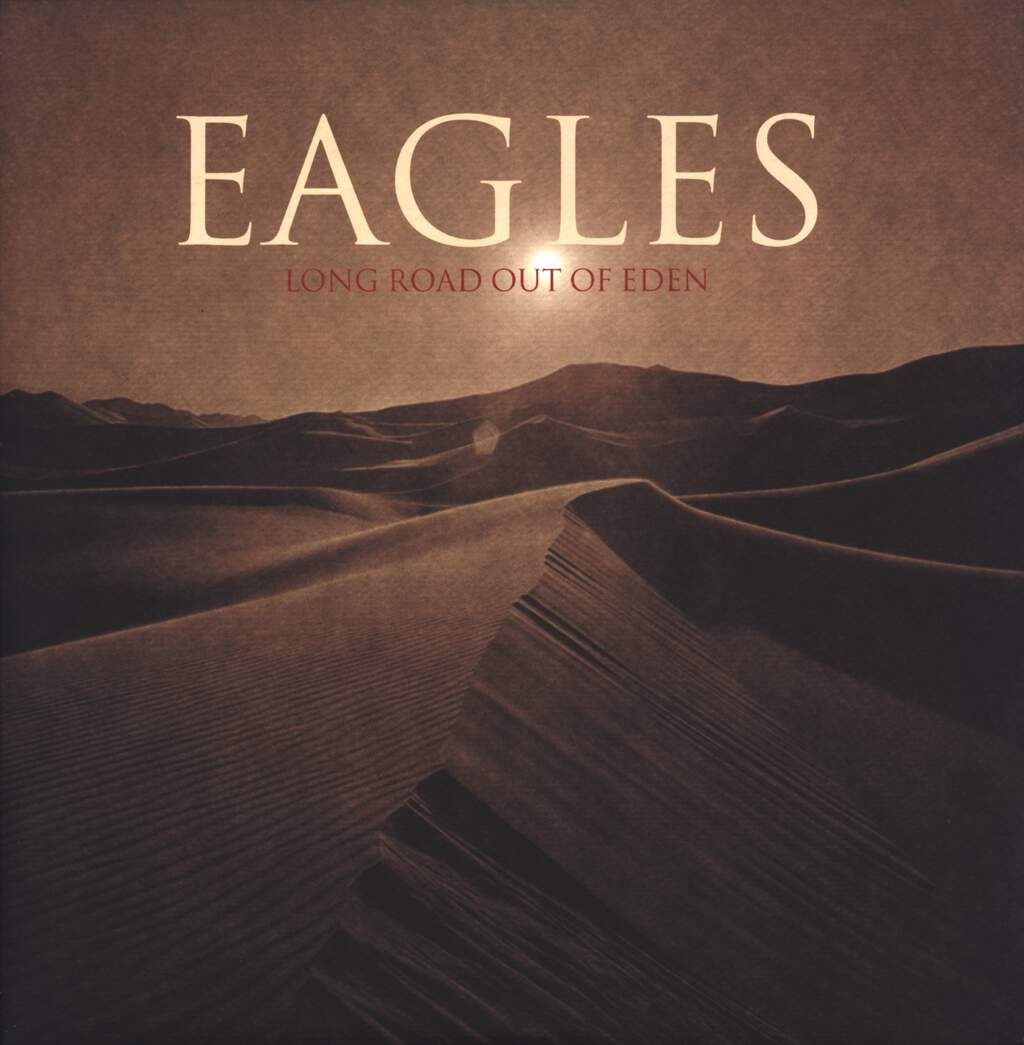 Eagles: Long Road Out Of Eden, LP (Vinyl)