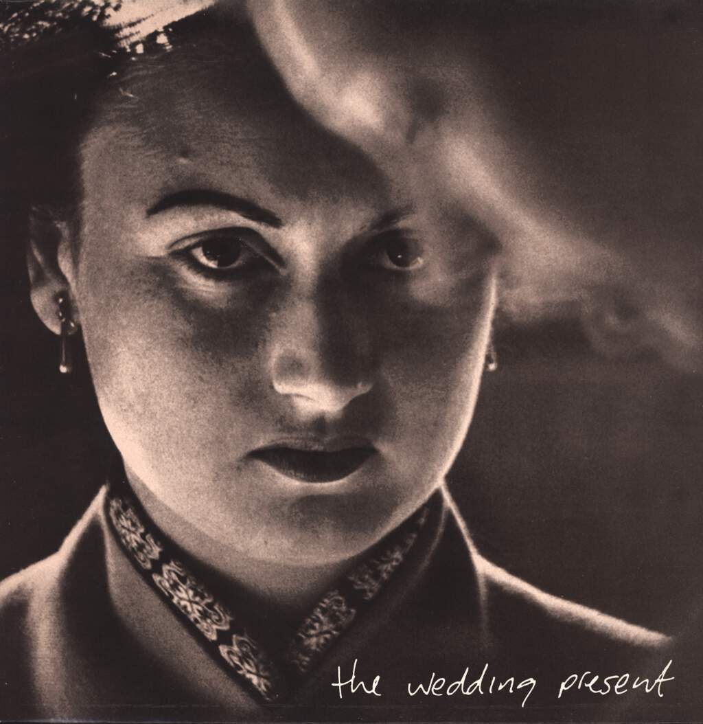 "The Wedding Present: Nobody's Twisting Your Arm, 12"" Maxi Single (Vinyl)"