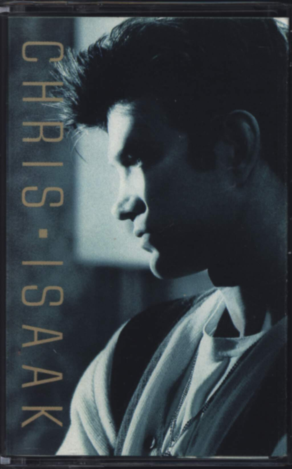 Chris Isaak: Chris Isaak, Compact Cassette