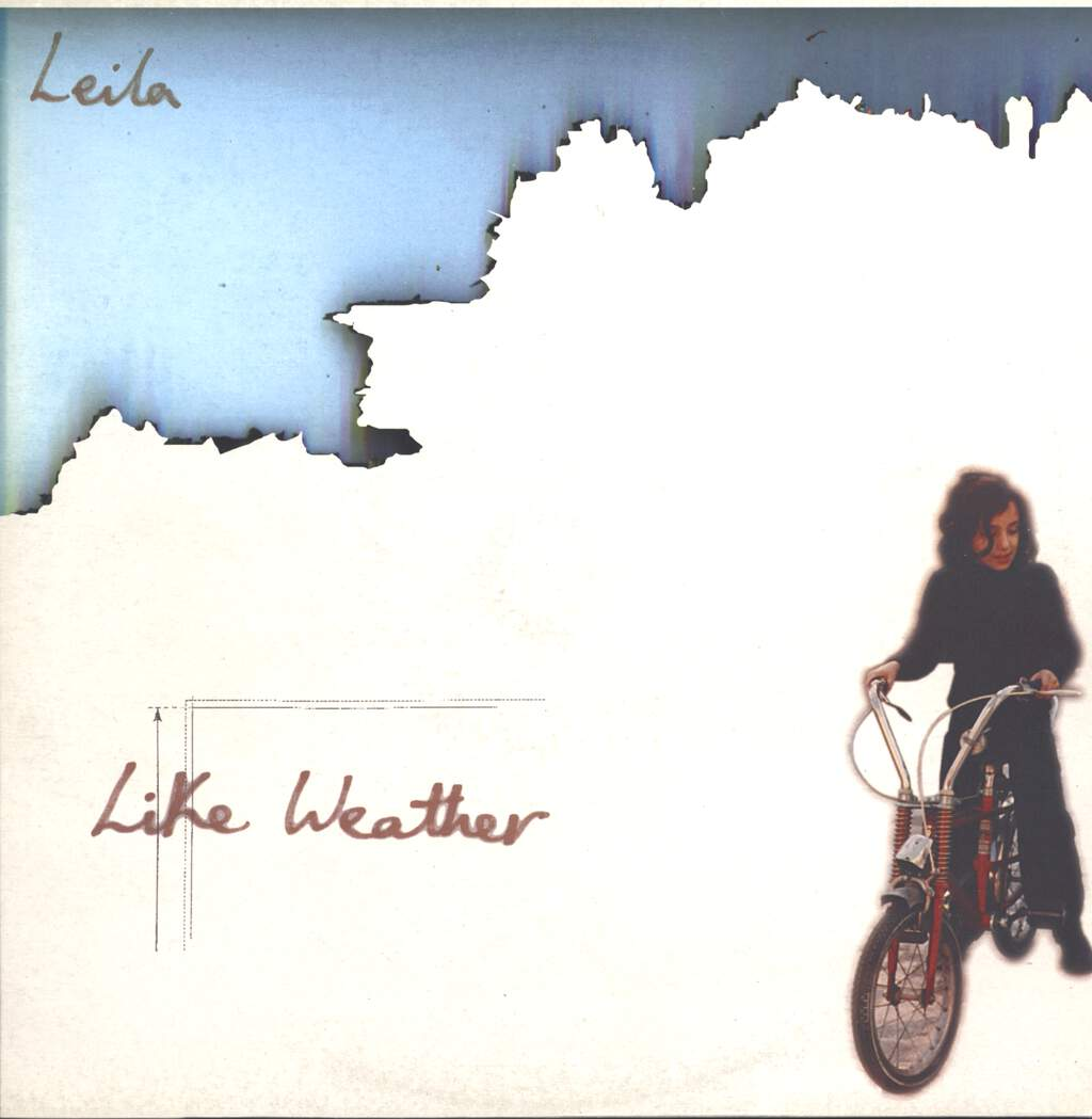 Leila: Like Weather, LP (Vinyl)