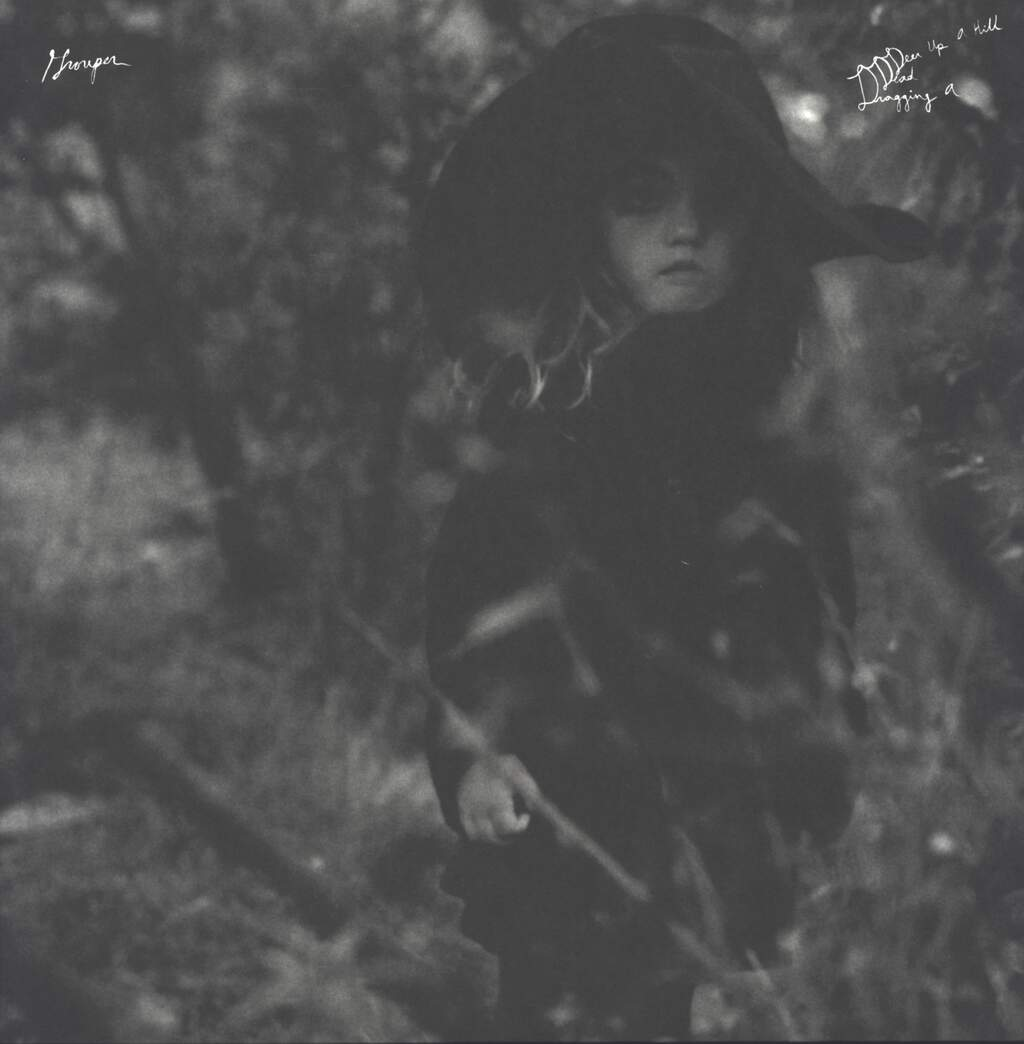 Grouper: Dragging A Dead Deer Up A Hill, LP (Vinyl)