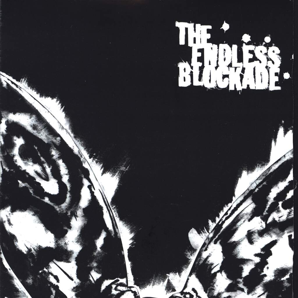 "The Endless Blockade: Demo, 7"" Single (Vinyl)"