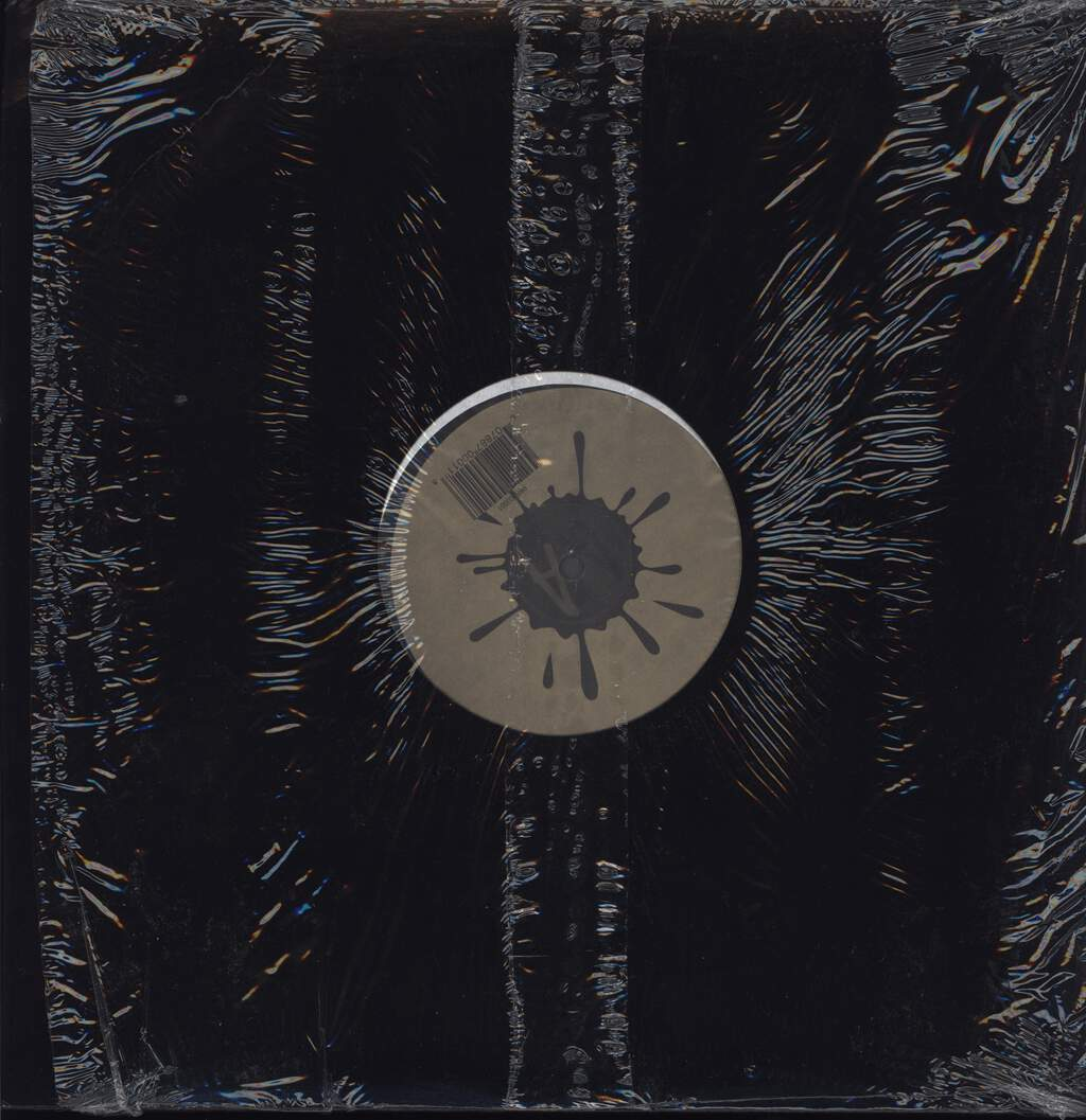 "Aceyalone: Faces / Guidelines 94 / Fortitude, 12"" Maxi Single (Vinyl)"