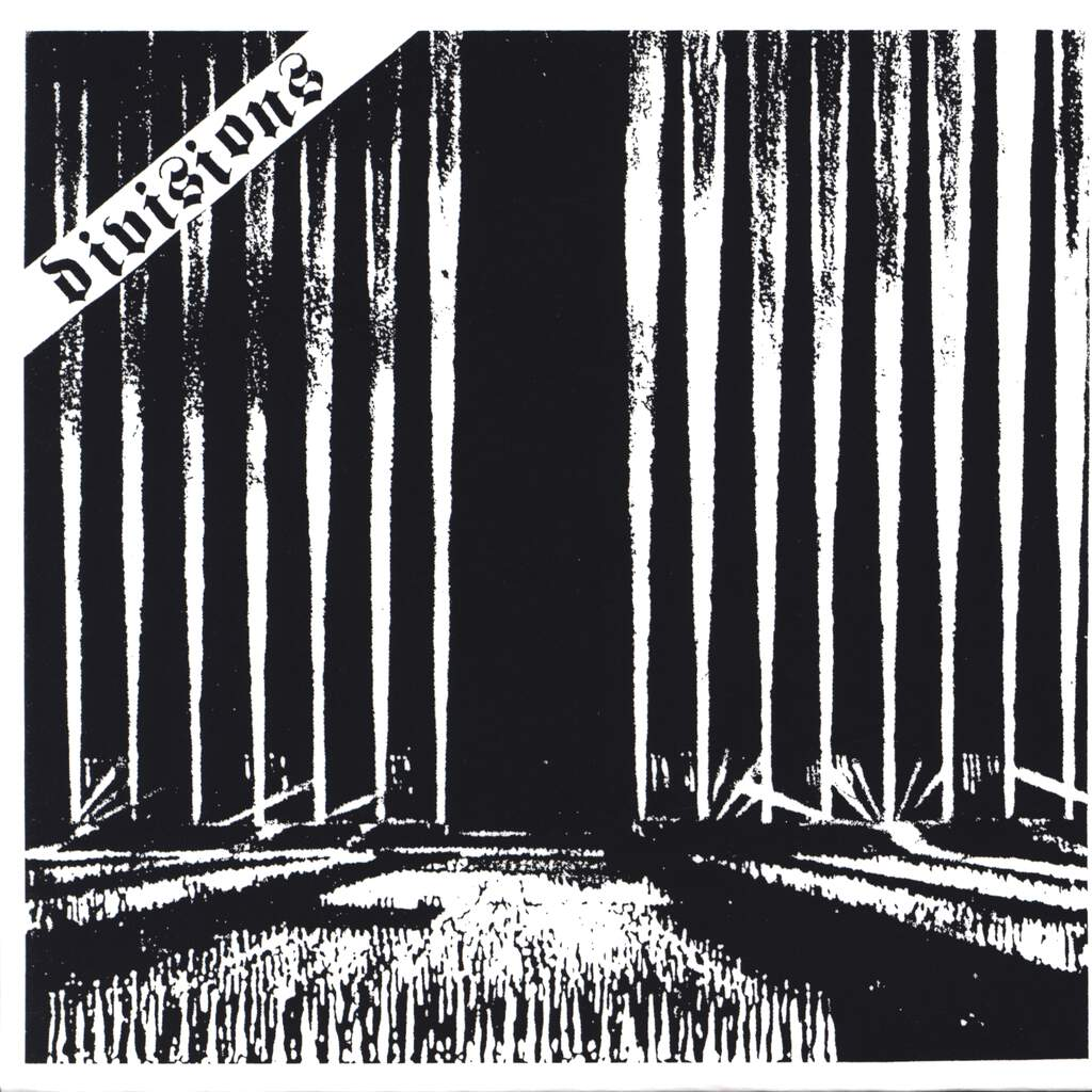 "Divisions: Divisions, 7"" Single (Vinyl)"