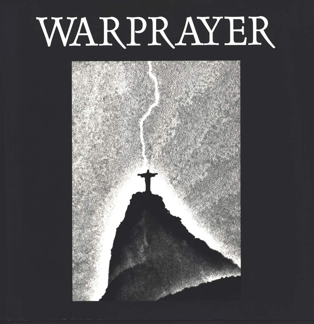 Morne: Morne / Warprayer, LP (Vinyl)