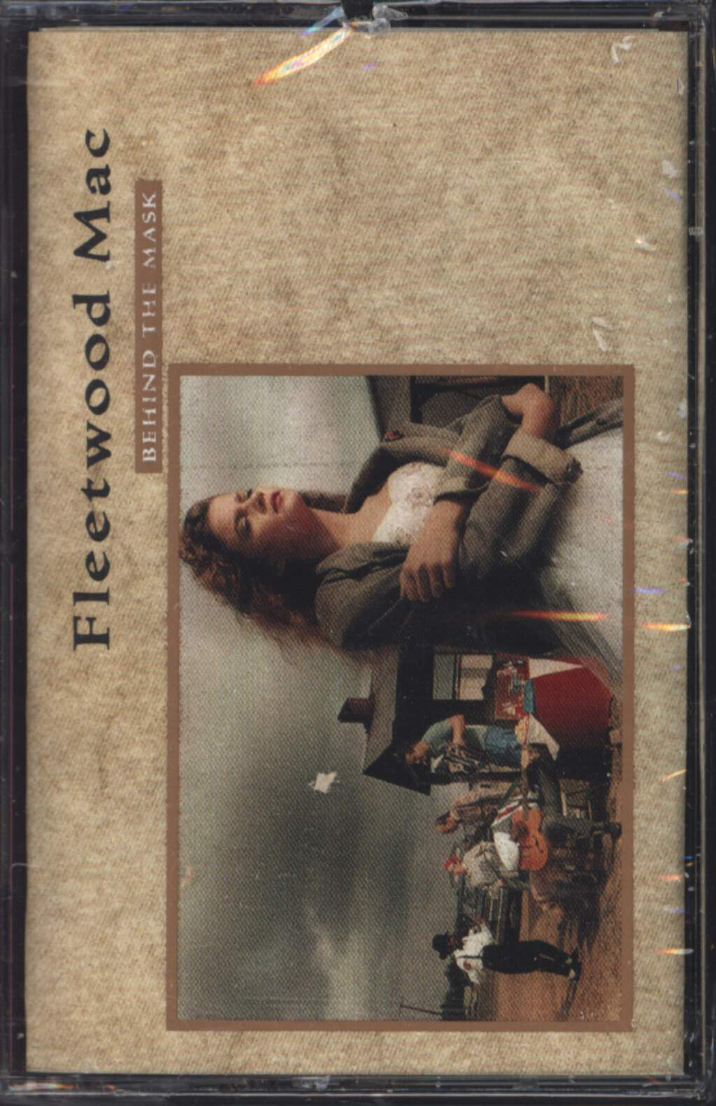 Fleetwood Mac: Behind The Mask, Compact Cassette