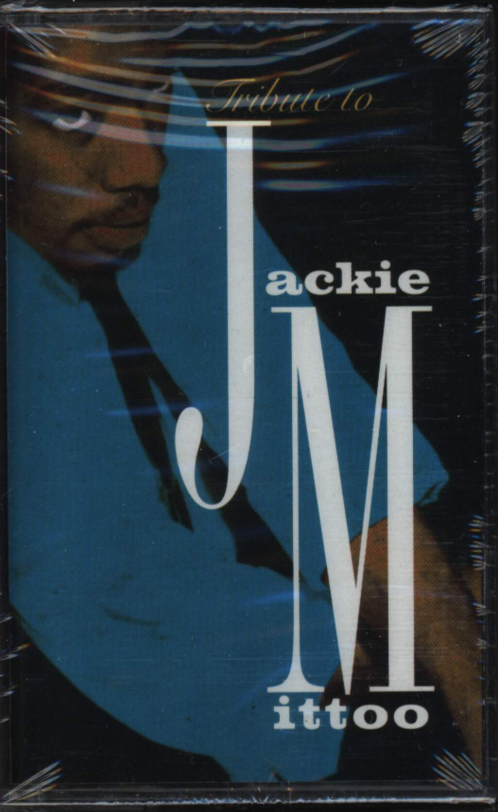 Jackie Mittoo: A Tribute To Jackie Mittoo, Compact Cassette