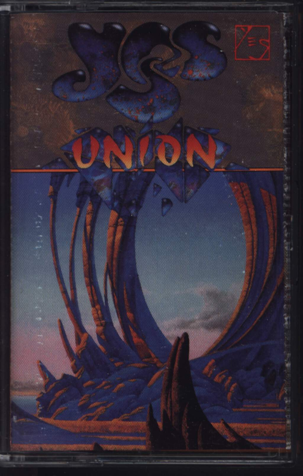 Yes: Union, Tape
