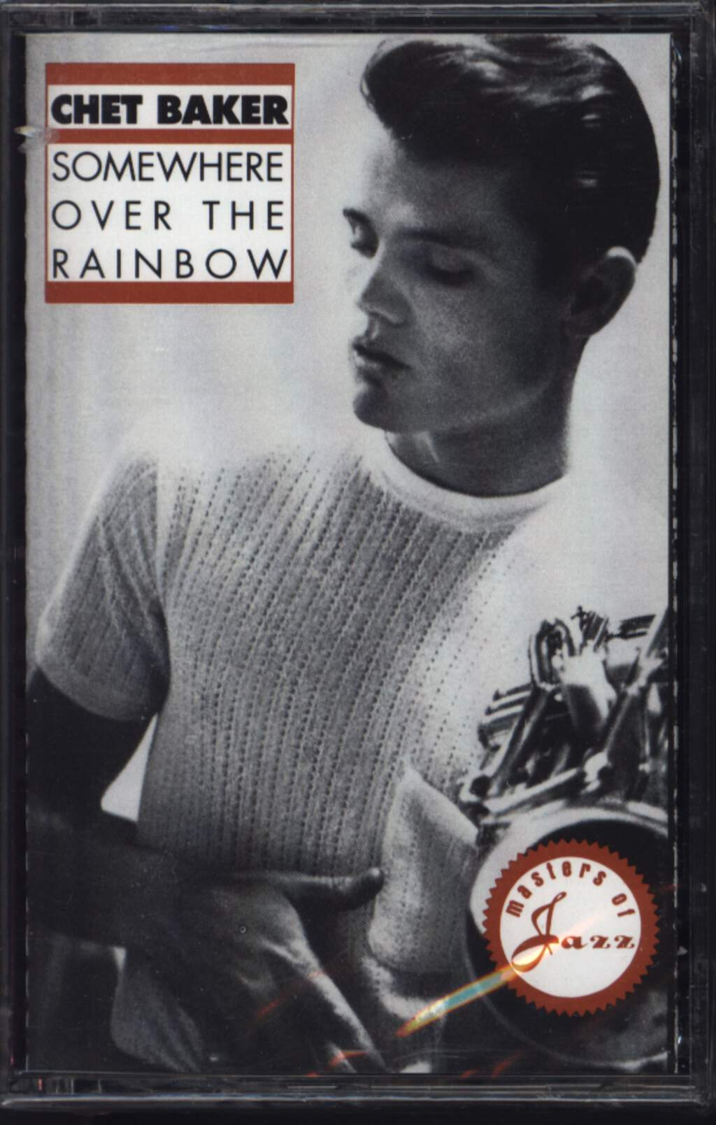 Chet Baker: Somewhere Over The Rainbow, Compact Cassette