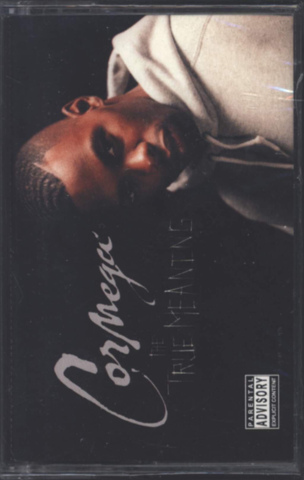 Cormega: The True Meaning, Compact Cassette