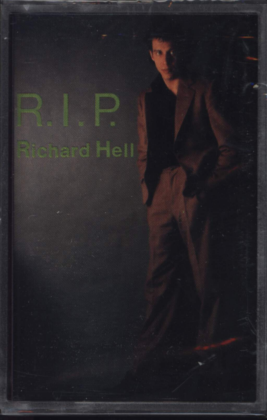 Richard Hell: R.I.P., Compact Cassette
