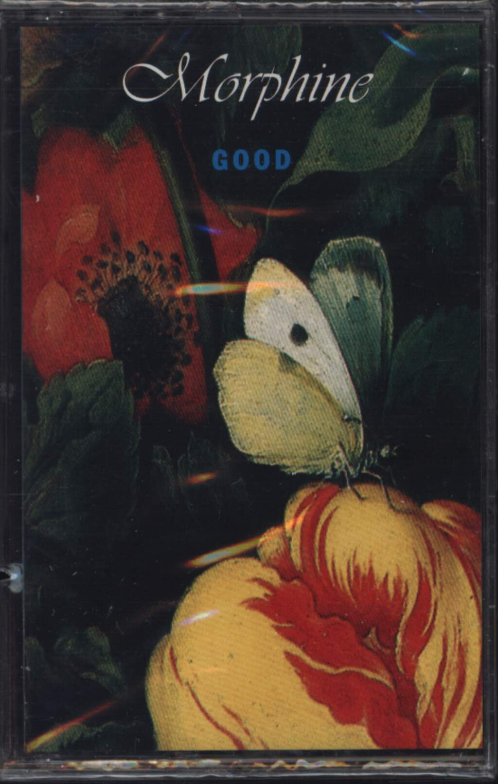 Morphine: Good, Compact Cassette