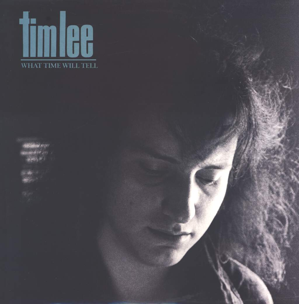 Tim Lee: What Time Will Tell, LP (Vinyl)