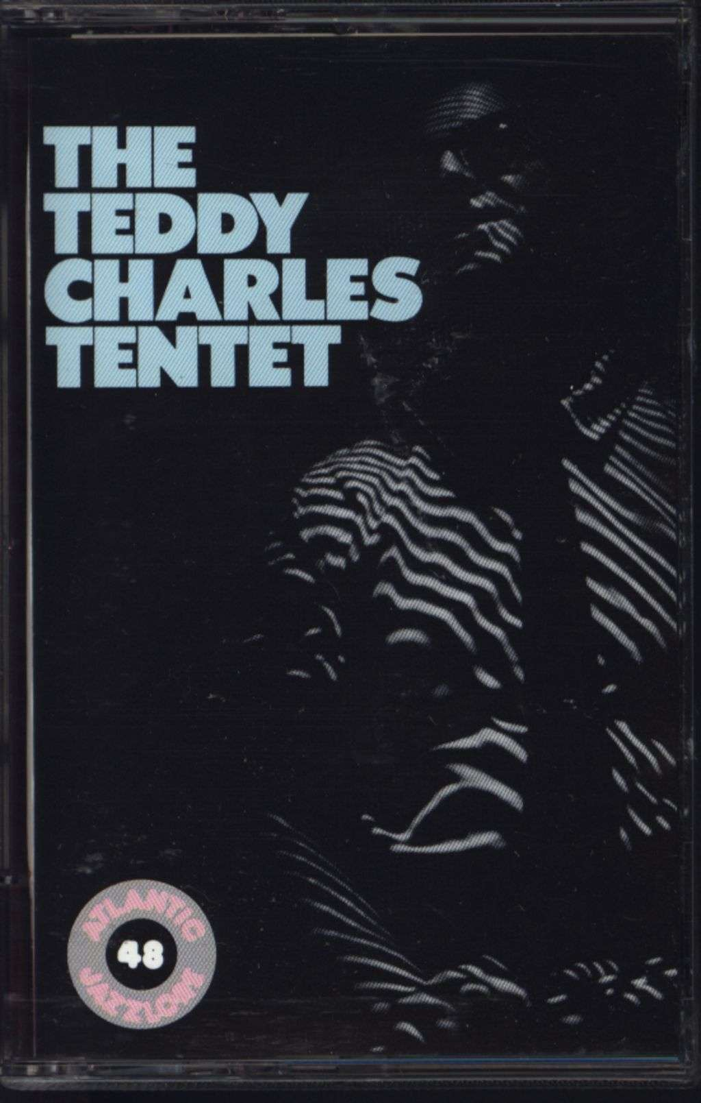 The Teddy Charles Tentet: The Teddy Charles Tentet, Tape