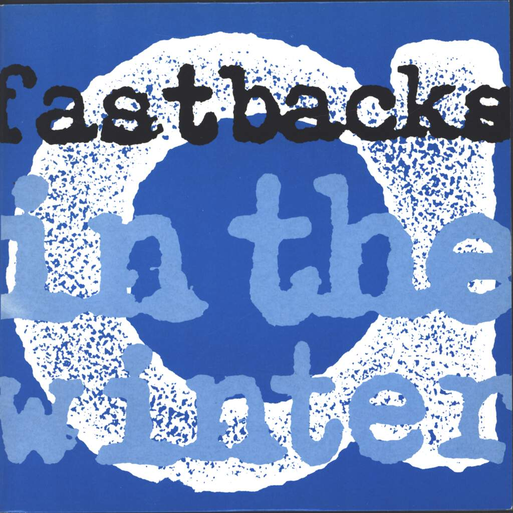 "Fastbacks: In The Winter / Dream, 7"" Single (Vinyl)"