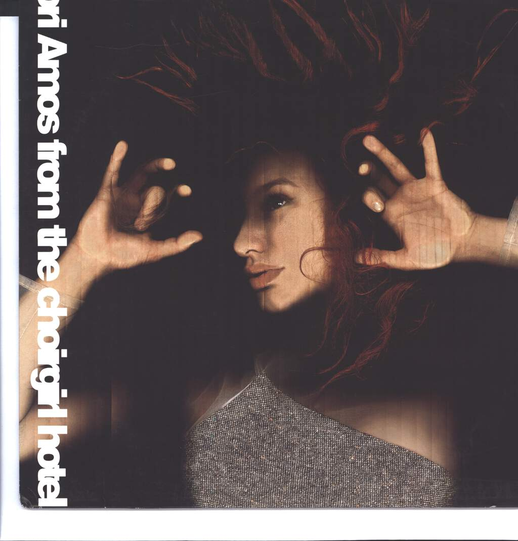 Tori Amos: From The Choirgirl Hotel, LP (Vinyl)