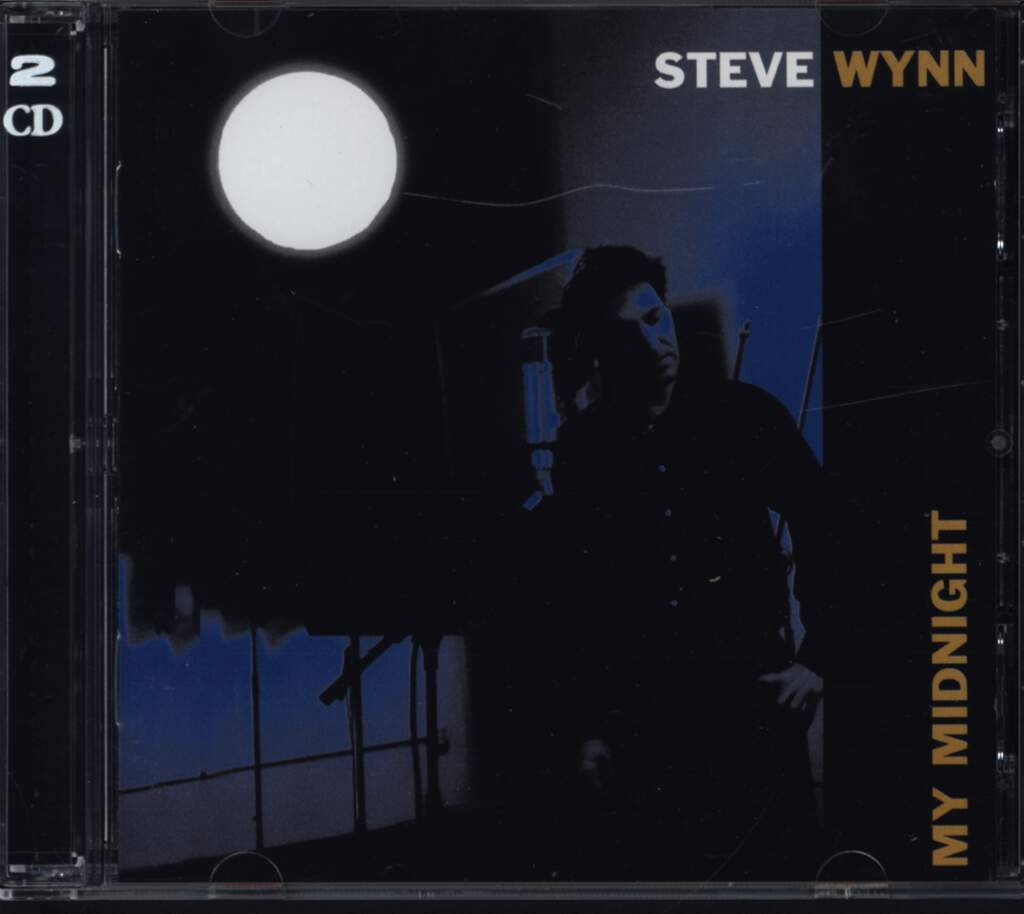 Steve Wynn: My Midnight, CD