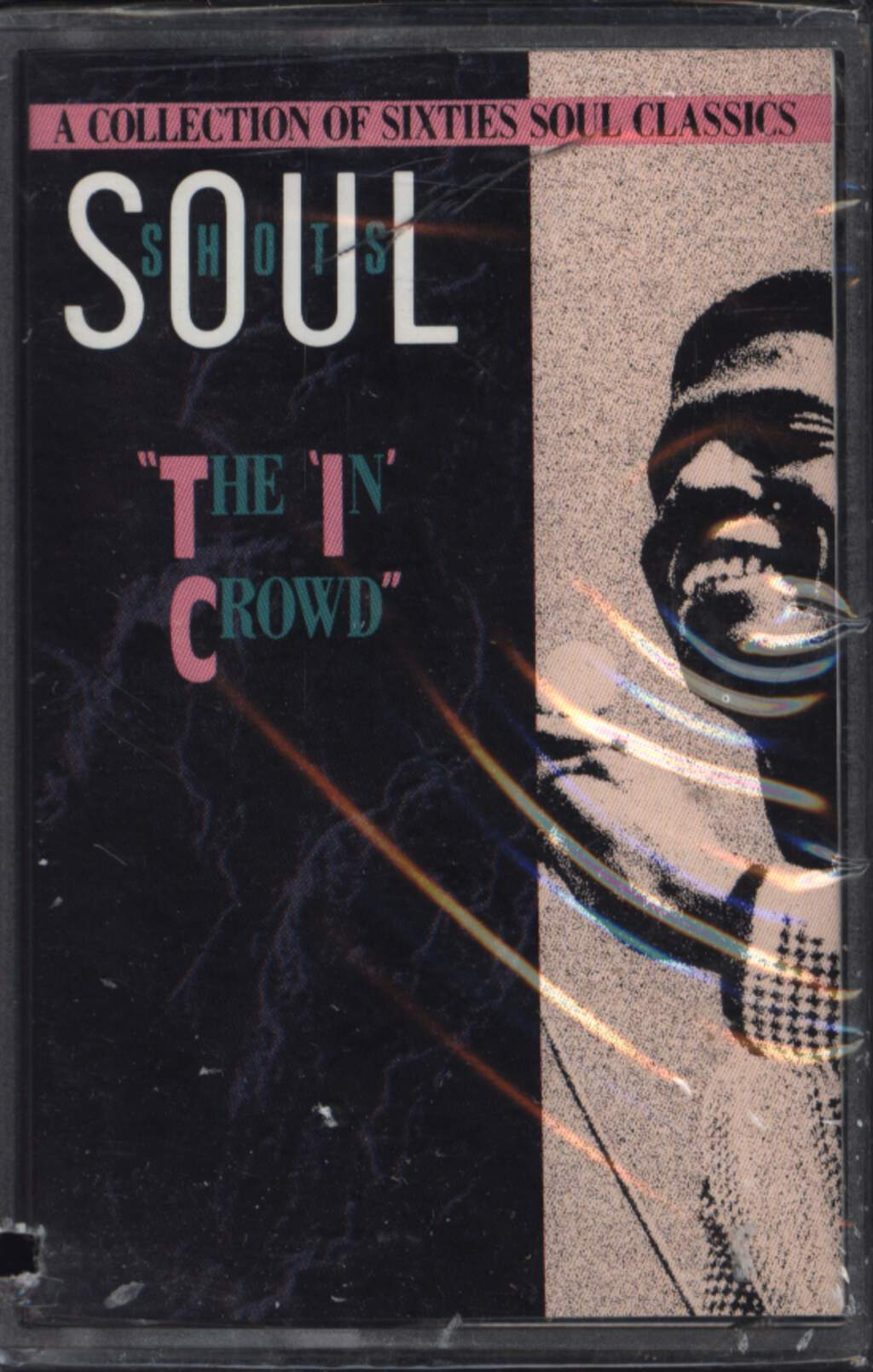 Various: Soul Shots Vol. 2 - The 'In' Crowd, Tape