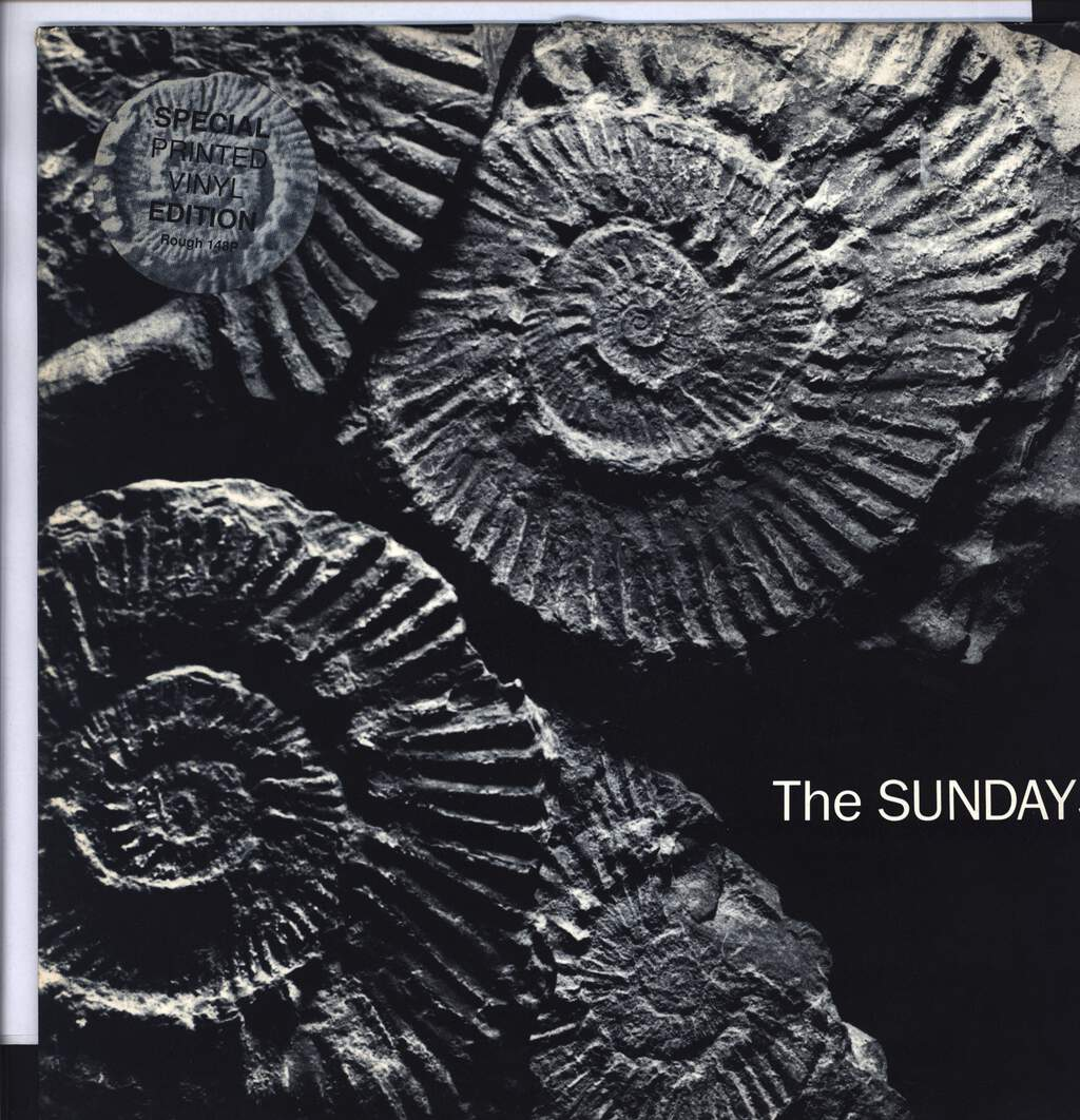 the sundays new album 2018