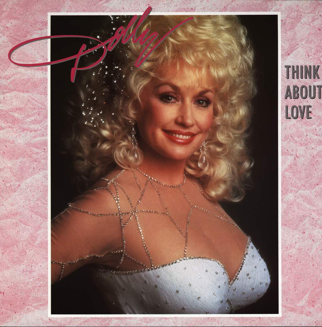 Dolly Parton: Think About Love, LP (Vinyl)