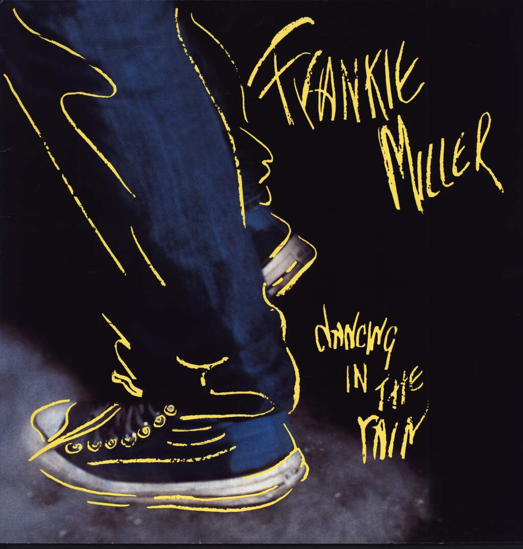 Frankie Miller: Dancing In The Rain, LP (Vinyl)