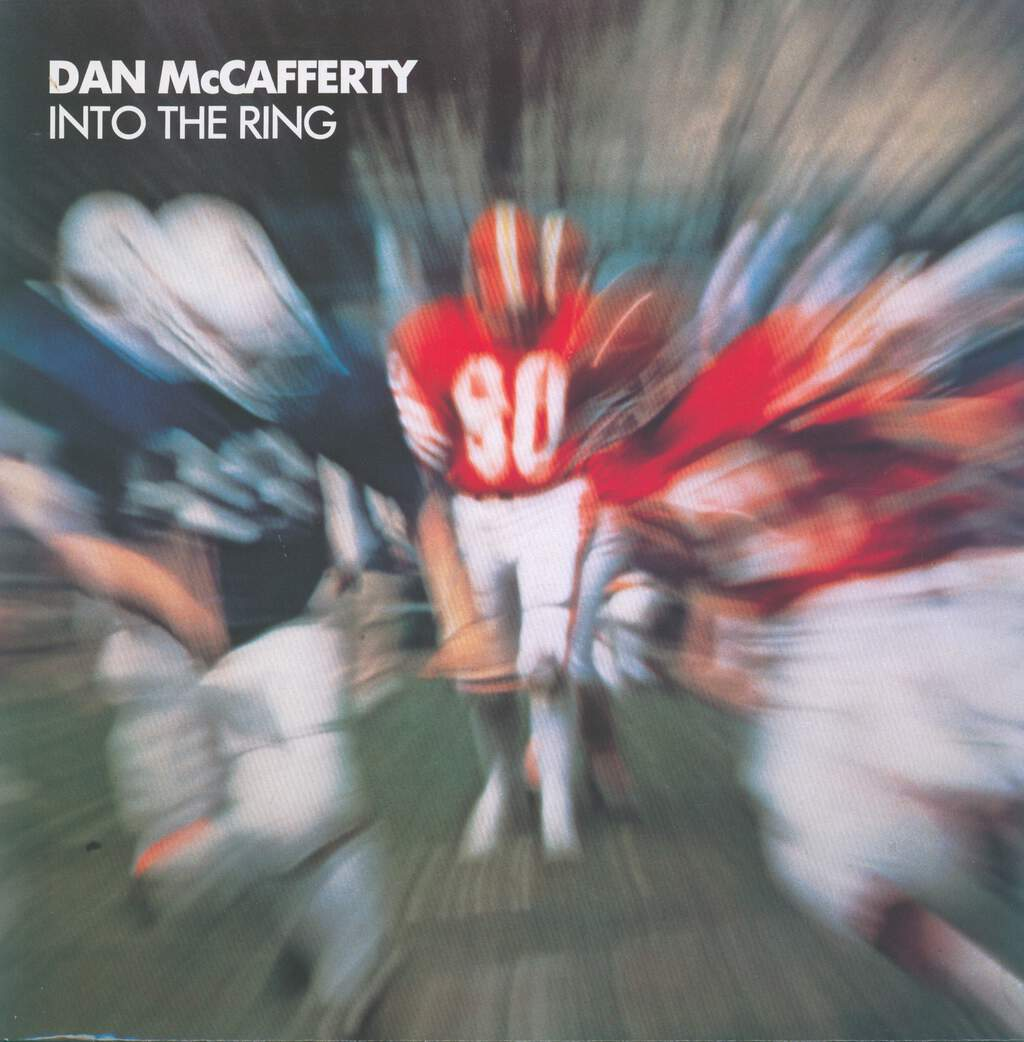 Dan McCafferty: Into The Ring, LP (Vinyl)