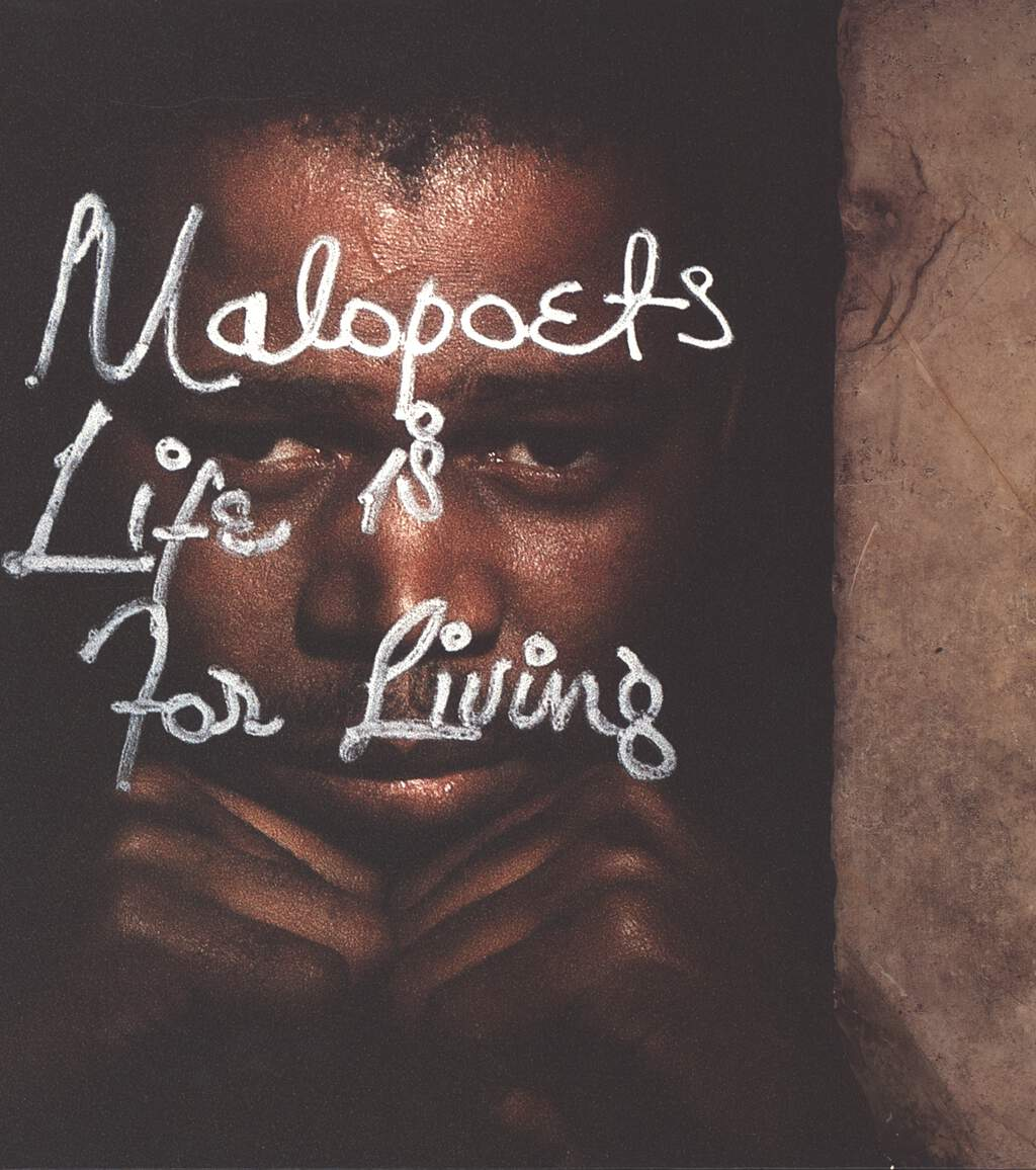 Malopoets: Life Is For Living, LP (Vinyl)