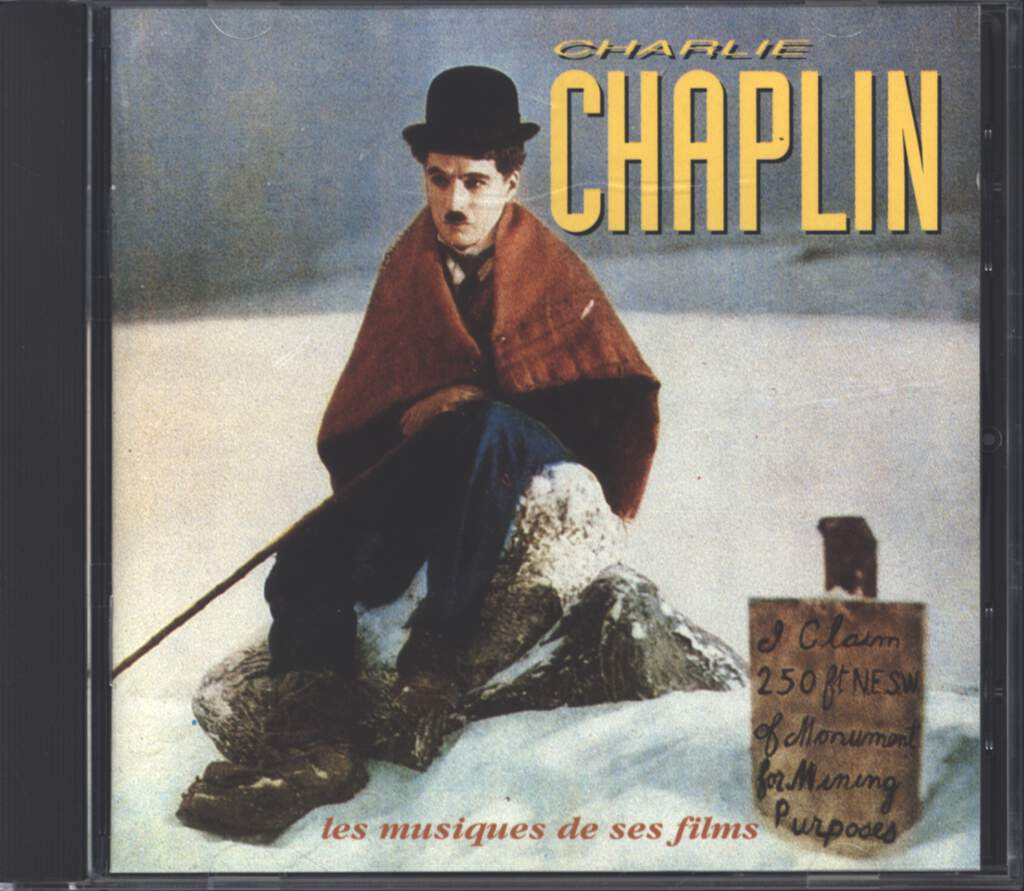 a review of modern times a charlie chaplin film