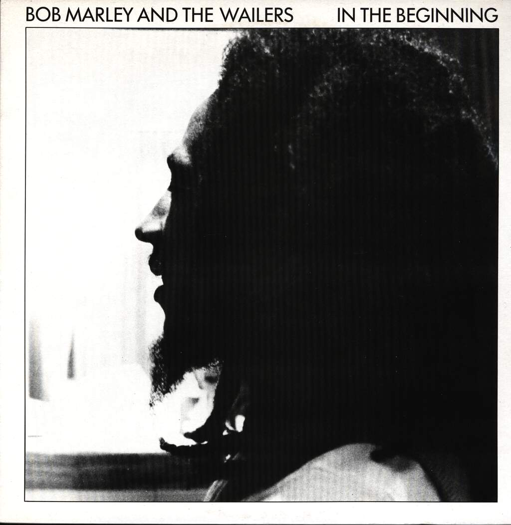Bob Marley & The Wailers: In The Beginning, LP (Vinyl)