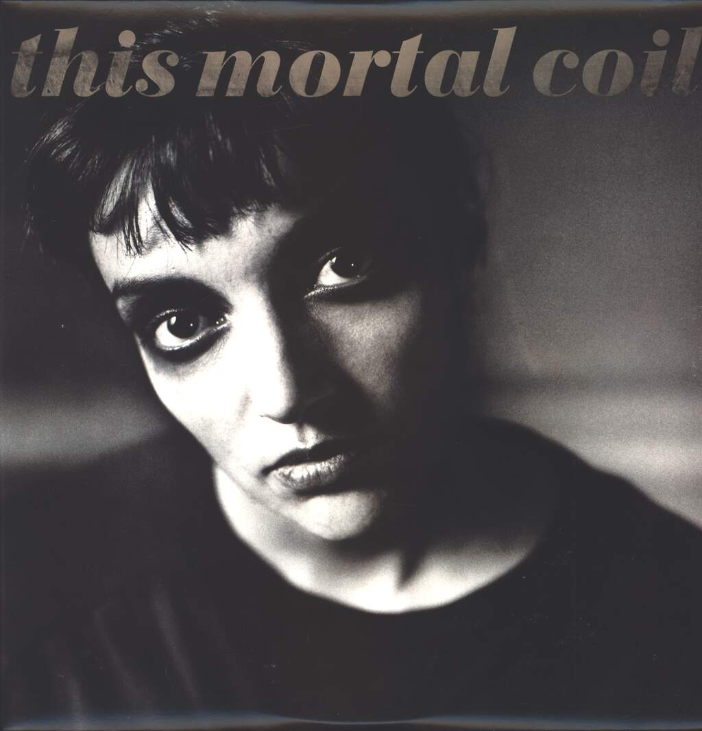 This Mortal Coil: Blood, LP (Vinyl)